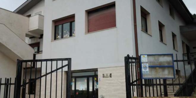 Scuola dell'Infanzia via Lauriola
