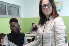 Nomina di Minisindaco per il biennio a. s. 2017/2018 – 2018/2019 all'alunno Godonou Gedeon della Classe 1^A delle Scuola Secondaria