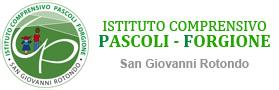 """Istituto Comprensivo """"Pascoli – Forgione"""""""